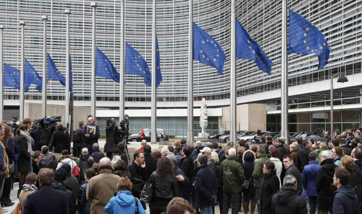 نظام شينغن الأوروبي.. الأمن أم الحرية؟