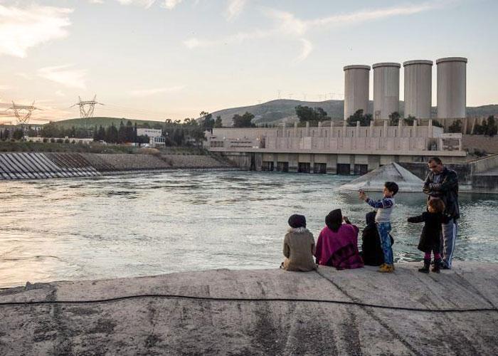 الحكومة العراقية وسد الموصل: التهرب من الحديث عن البلاء قبل وقوعه