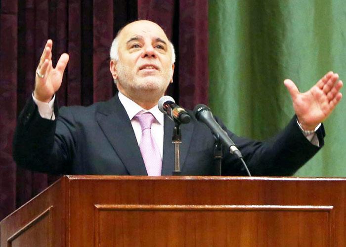 'حكومة تكنوقراط' العبادي تتعثر في أول اختبار أمام البرلمان العراقي
