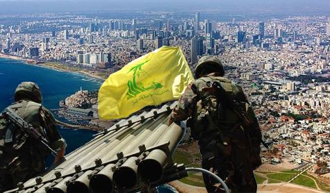 حزب الله: خريطة طريق لحكم لبنان