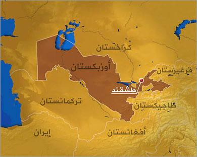 """في آسيا الوسطى، """"داعش"""" تضيف خدعة جديدة للغز دبلوماسي"""