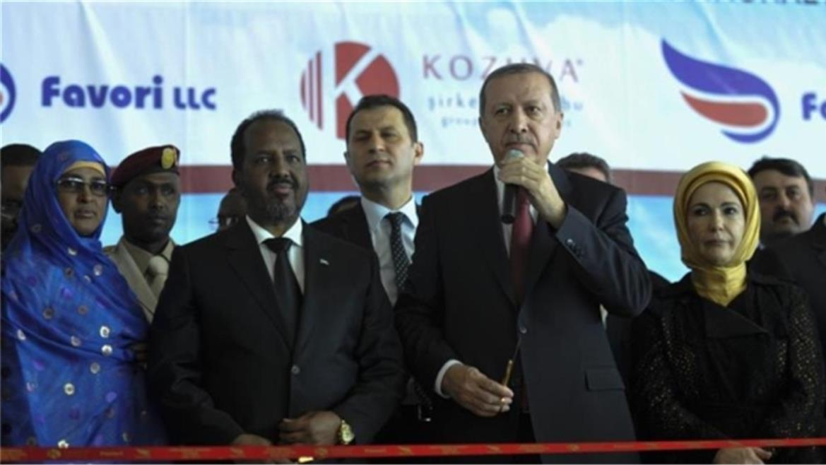 الدعم الإنساني للصومال: الدور التركي نموذجًا