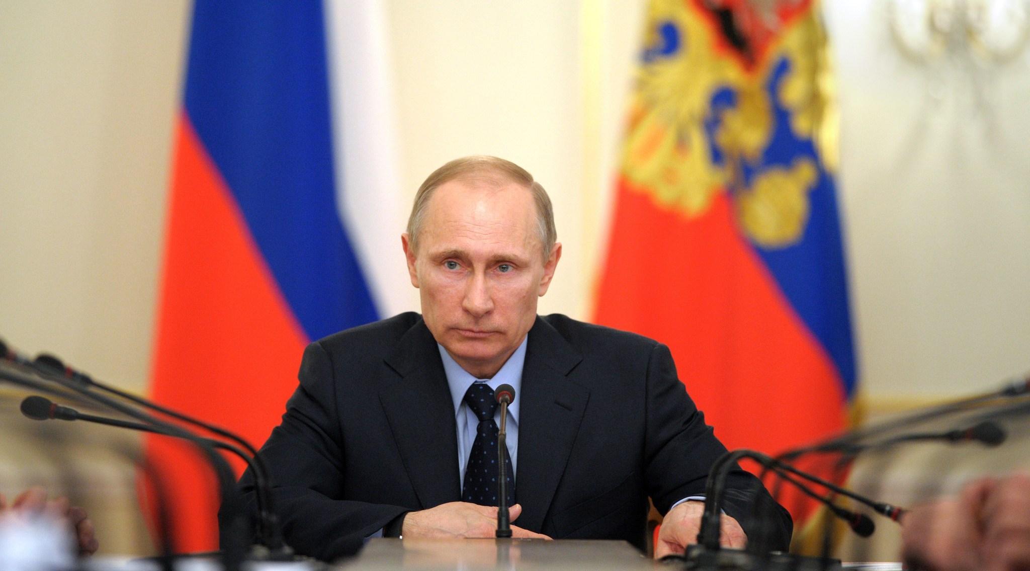 """المقاومة ومحاولات """"ستر عورتها"""" التي كشفها بوتين"""
