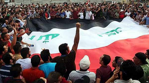 أيها العراقيون.. تاريخكم تاريخكم!