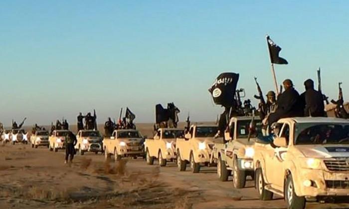 """""""داعش"""" في الموصل… سنة ثالثة"""