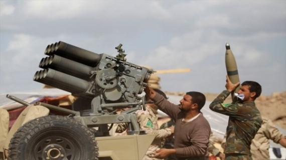 «صيف دموي ساخن» في دمشق وبغداد؟