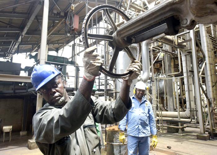 أسواق النفط تعلن عودة التوازن وتؤكد نجاح سياسة أوبك