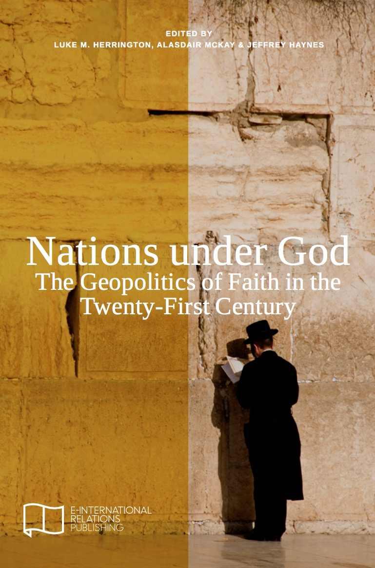 """الجغرافيا السياسية للإيمان: نقد غربي لطروحات علمانية حول """"موت الدين"""" و""""دموية الإسلام"""""""