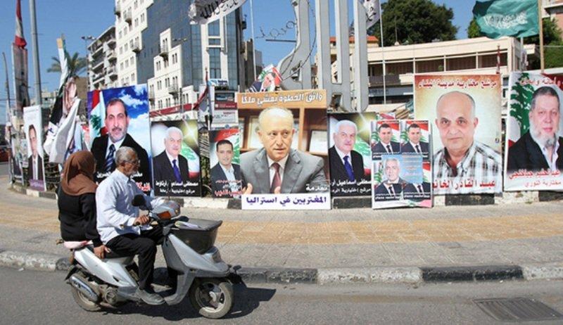 هل يتخلى لبنان عن السياسات الطائفية؟