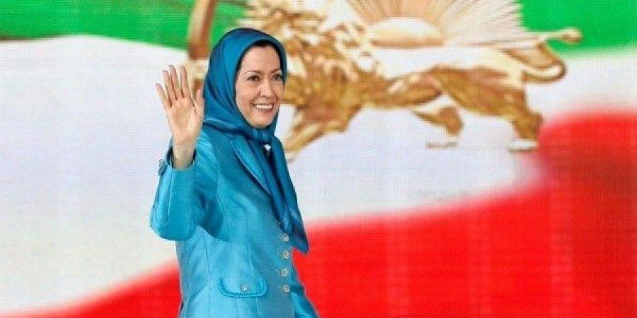 الوجه الجديد للمعارضة الإيرانية