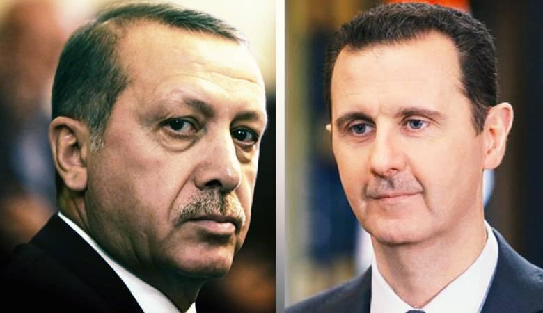 """لـ""""الدولة العميقة"""" في تركيا قناة خلفية مع الأسد"""