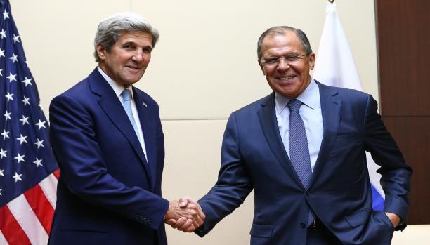 التنسيق الدولي وآفاق الحل السياسي السوري