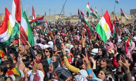 الأكراد أمة… العرب طوائف