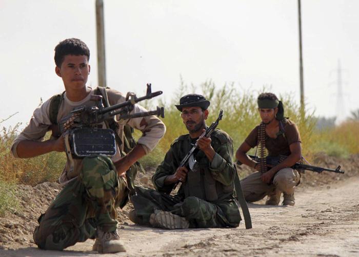 داعش.. وراثة تركة العراق من أجل تقسيمها
