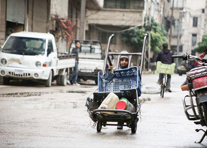 النظام والميليشيات المسلحة شريكان في تدمير الاقتصاد السوري