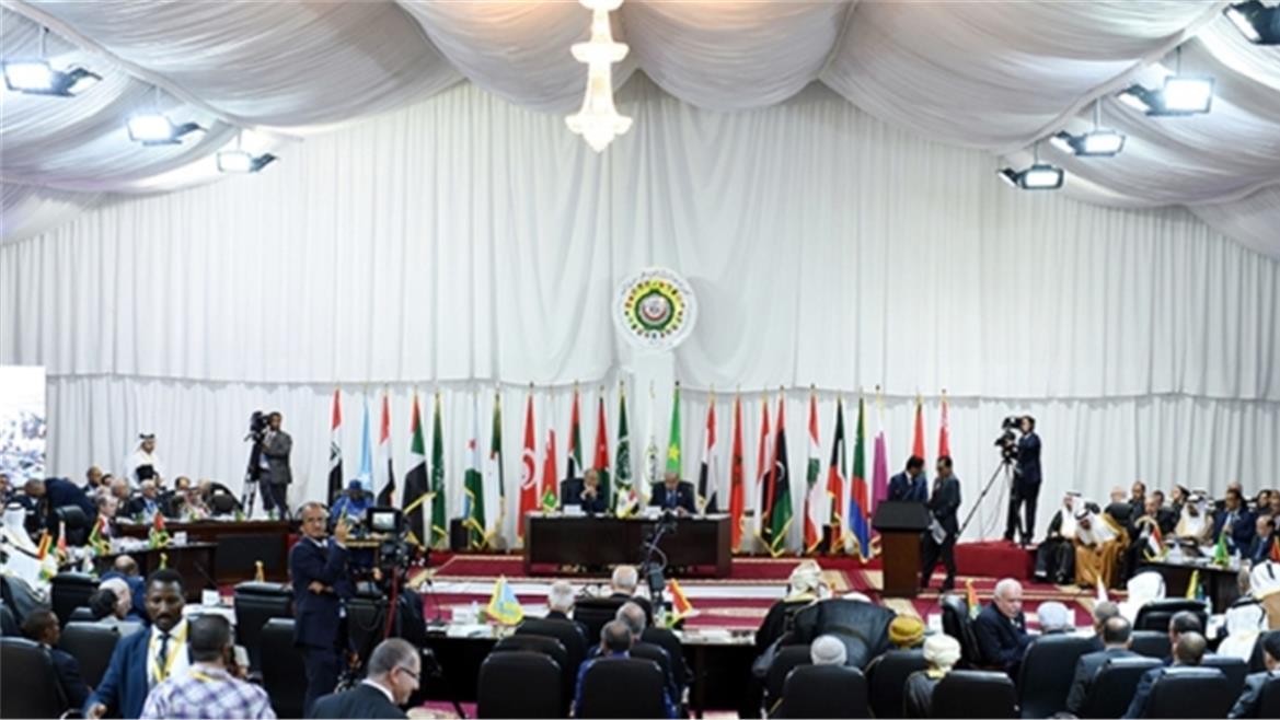 قمة نواكشوط: طموحات موريتانيا وأزمات العرب