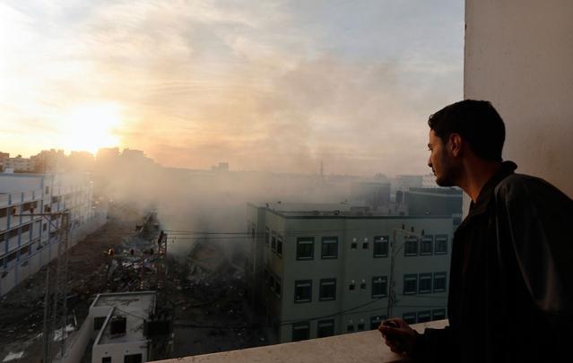 العالم يحتاج إلى العمل لمنع الحرب القادمة في غزة
