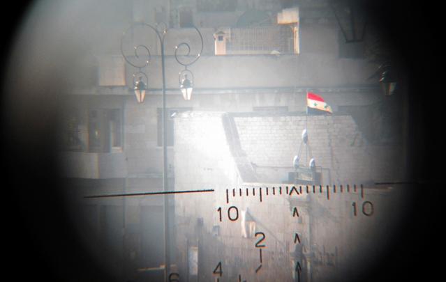 المبررات لضرب الأسد (أخيراً)