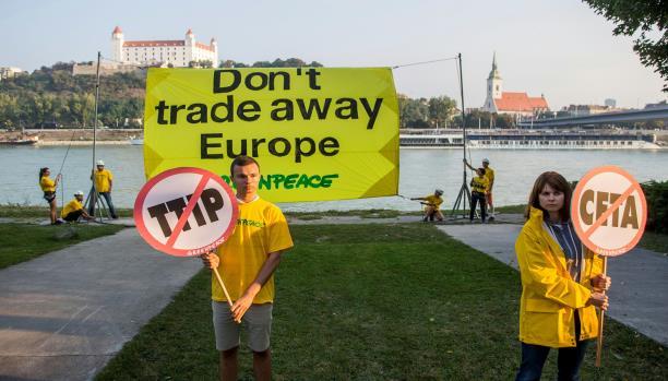 أولويات الاتحاد الأوروبي بعد قمة براتيسلافا
