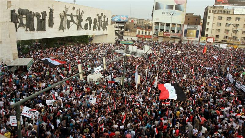 حواضن الفساد: حكومة المالكي الاكثر فسادا في تاريخ العراق