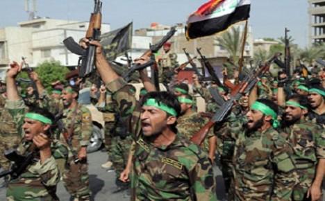 الحشد الشعبي قادم لحكم العراق