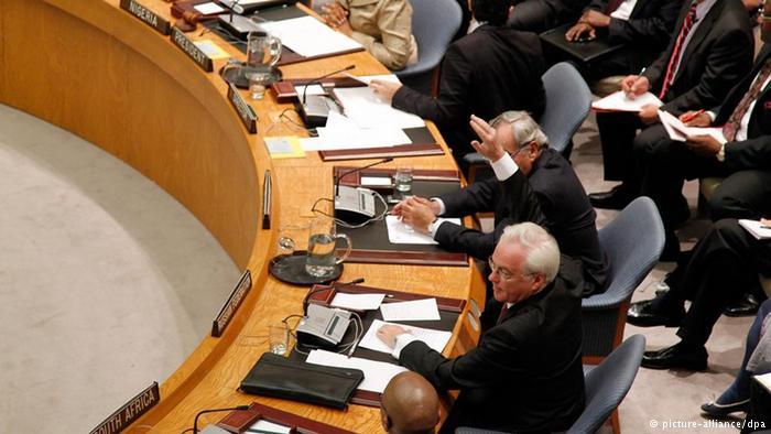 سوريا وامتحان مجلس الأمن