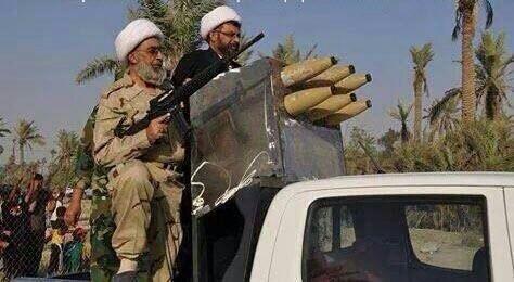ماذا تفعل «الميليشيات» في سامراء؟
