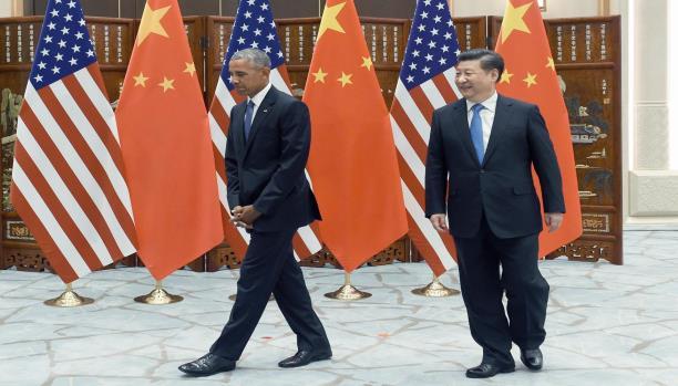 الصين وأميركا… من العداء إلى الصدام