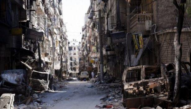 """قبل """"إنجاز"""" الحل النهائي في حلب"""