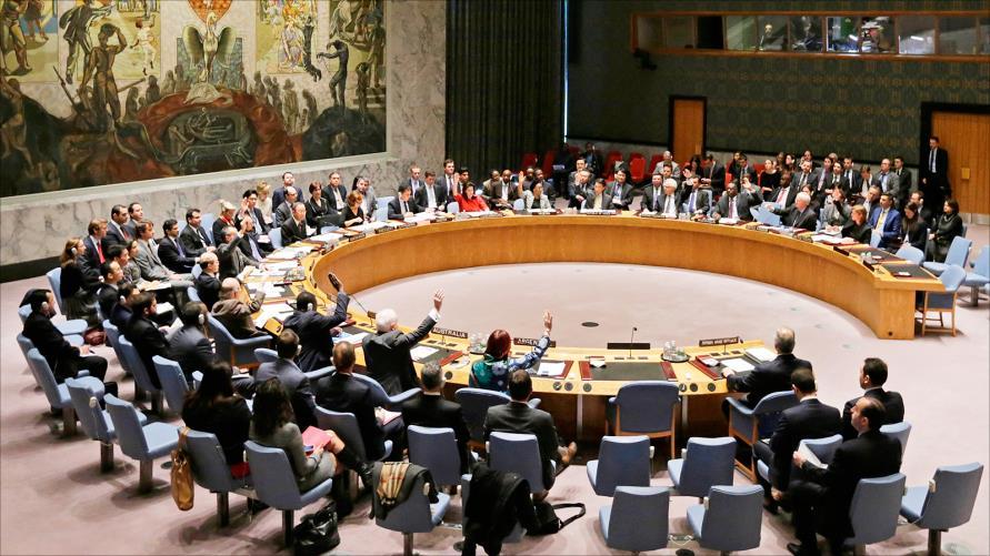 مقارنة بين مشروعي القرار الروسي والفرنسي بشأن سوريا