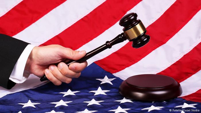 في الطريق إلى المحاكم الأميركية