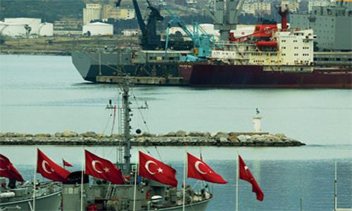 استهداف اقتصاد تركيا