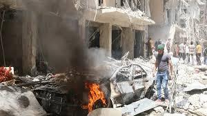 سورية إذ تتشظّى تحت أعين عالم لا مبال