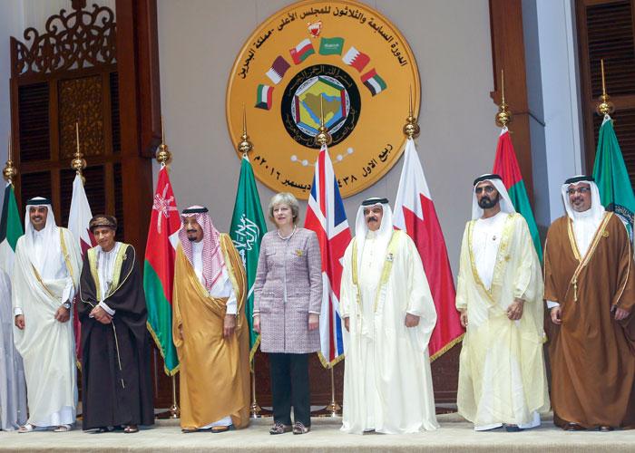 القمة الخليجية الـ37: قمة عادية بقرارات ومواقف استثنائية