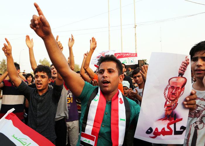 حزب المالكي يدشن 'صولة' انتقام من التيار الصدري
