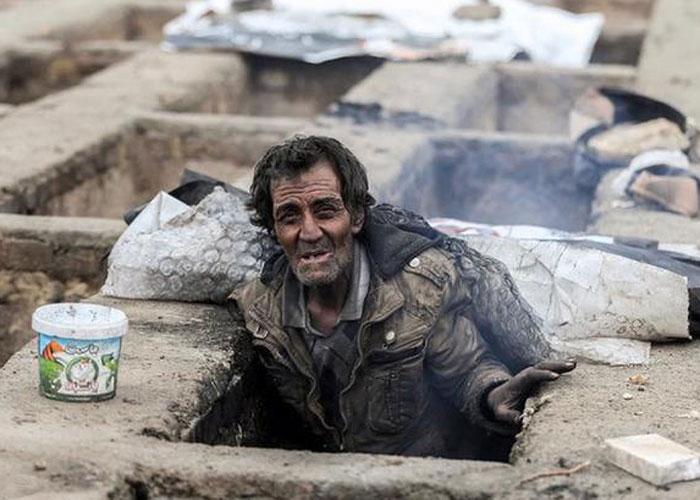 الفقر لا يعيق طهران عن تمويل الميليشيات الطائفية في الخارج