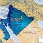 «إسرائيل الكبرى» على الأبواب؟!