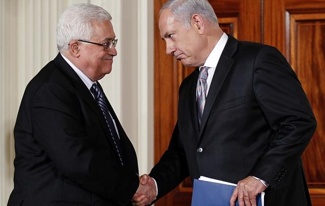 كيف يمكن أن يفاجئ ترامب العالم بإحلال السلام بين الاسرائيليين والفلسطينيين؟