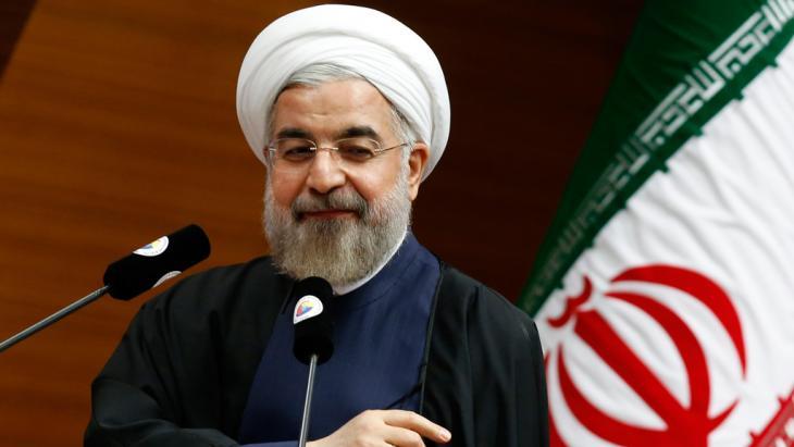 متشددو إيران يشعرون بأن تجدد الصراع مع أميركا يثبت أنهم كانوا على حق