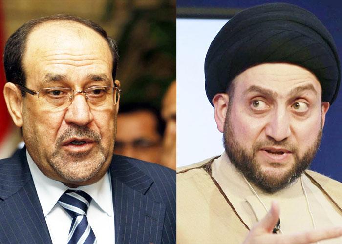 التسوية تقسم التحالف الشيعي بدل مصالحة باقي التيارات العراقية