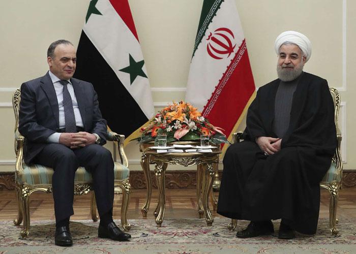 طهران تسابق الزمن لحصد مكاسب اقتصادية في سوريا