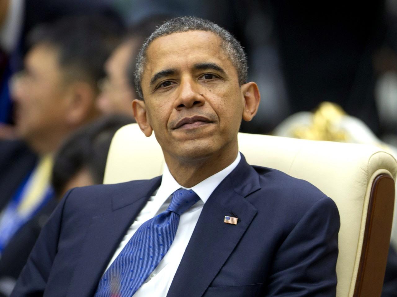 أوباما وورقة التوت الفلسطينية