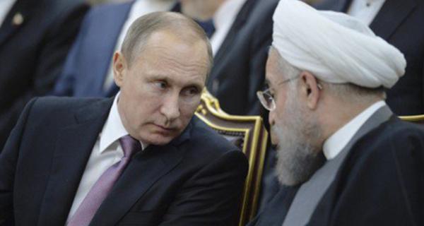 هل تقضي روسيا على الهلال الشيعي في سوريا؟