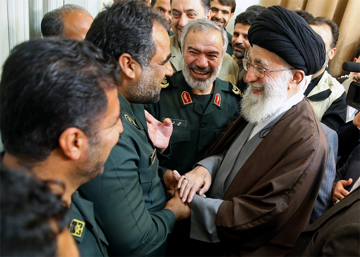 الكونغرس الأميركي يضاعف الضغط على إيران بحزمة عقوبات جديدة