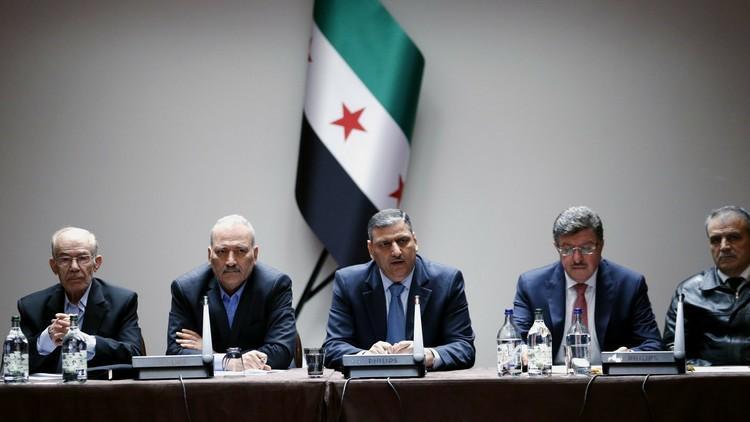 ما الذي تبقى للسوريين في مفاوضاتهم؟
