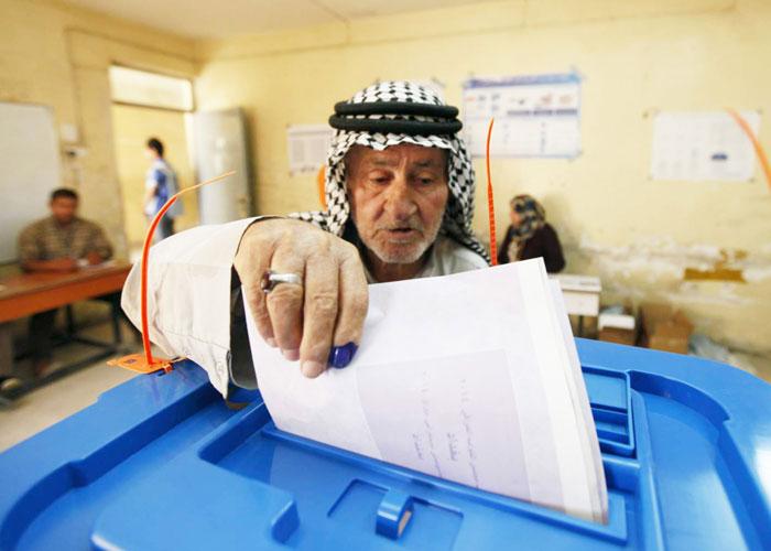 نظام المحاصصة في العراق يعيد إنتاج نفسه بواجهات جديدة