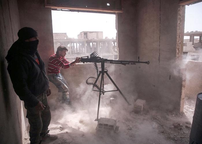 هل انتهت محرمات إسقاط دمشق