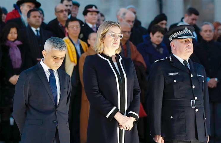 عملية لندن: الإرهاب يضرب الديمقراطية… والمسلمين