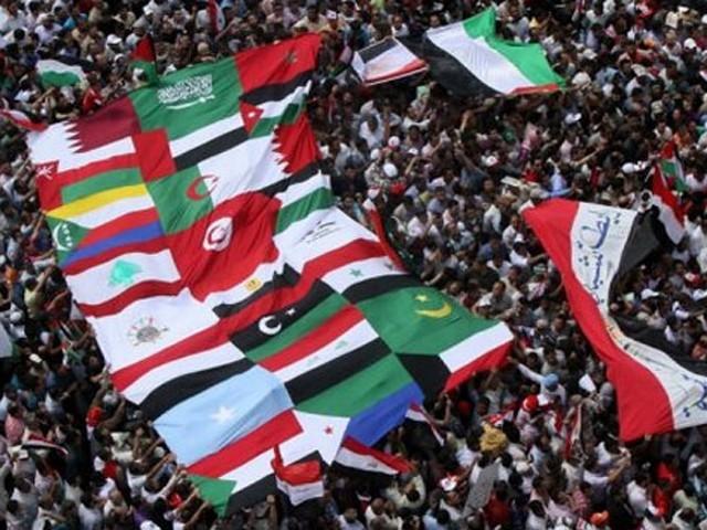 الثورات والديموقراطية: من الاستثناء إلى الاستعصاء