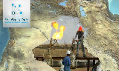 تاريخ الغاز الطبيعي في العراق